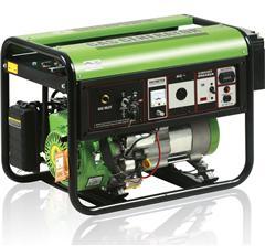 含复合储能和燃气轮发电机的直流微电网母线电压波动分层控制策略