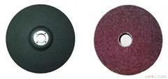 树脂砂轮介绍及使用注意事项