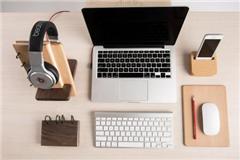 別人家的辦公空間就是比你家的時尚