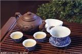 如何清洗茶具去除茶垢?